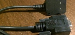 Protek 608 RS-232 cable