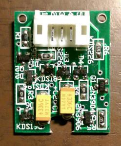 Protek 608 RS-232 cable teardown 3