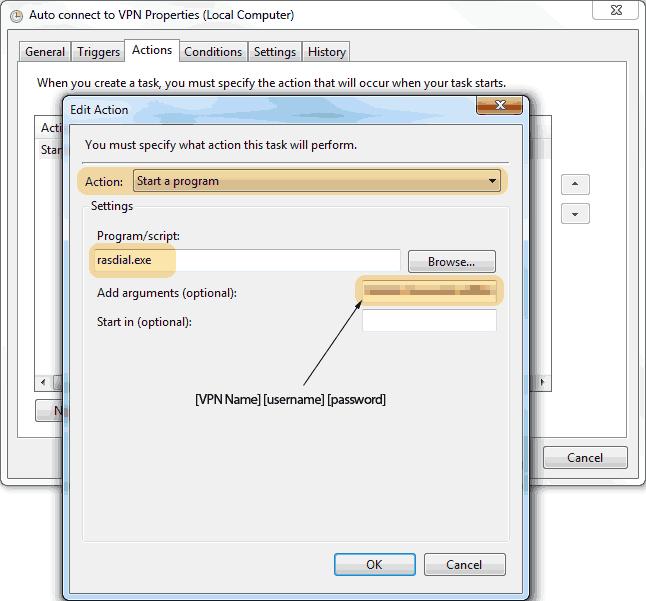 VPN step 6