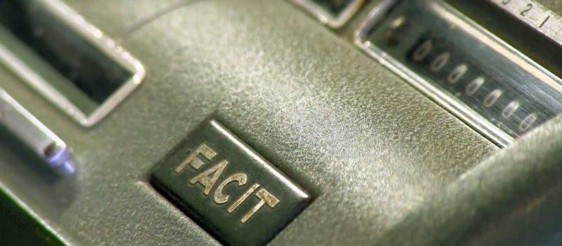 Facit NTK